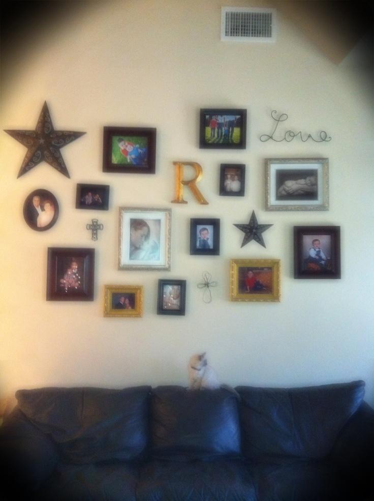 1000 images about a home schonbek on pinterest schonbek - 1000 Images About Wall Behind Couch On Pinterest