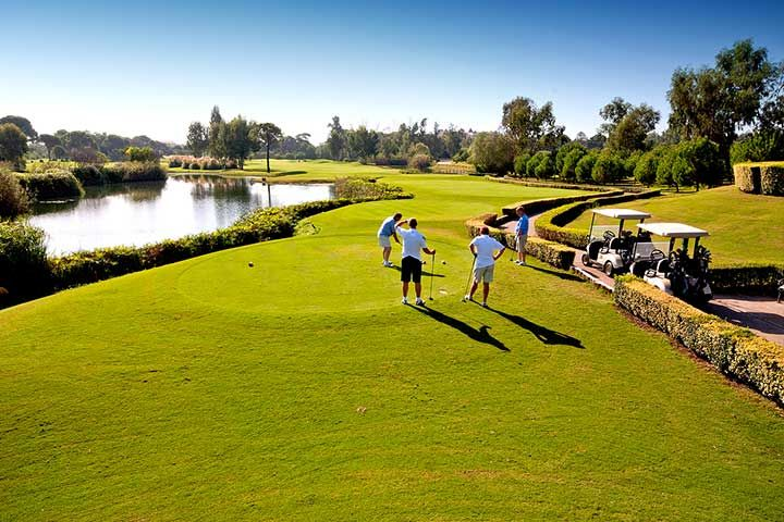 Complete Guide To Book The Best Golf Holiday Break In Belek Turkey Golf Holidays Golf Courses Public Golf Courses