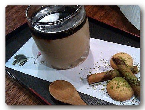 Resep Puding Susu Gula Merah | Resep Masakan Dunia