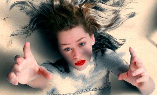 Arte digital y retoque fotográfico de Tullius Heuer