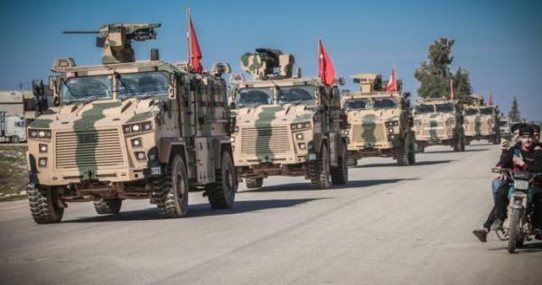 الجيش التركي ينشئ نقطة عسكرية جديدة غربي حلب In 2021 Military Operations Turkish Military Countries Of The World