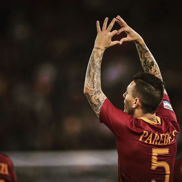 Vedi le foto e i video di Instagram di AS Roma (@officialasroma)