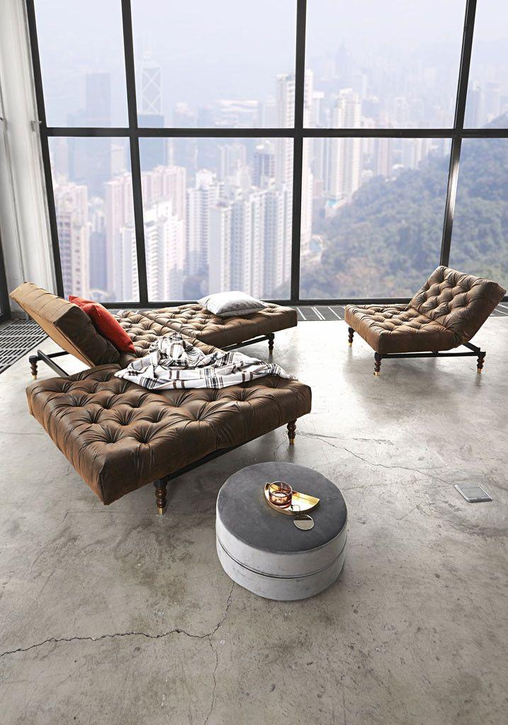Die besten 25+ bequemstes Schlafsofa Ideen auf Pinterest Moderne - feuer modernen design rotes esszimmer