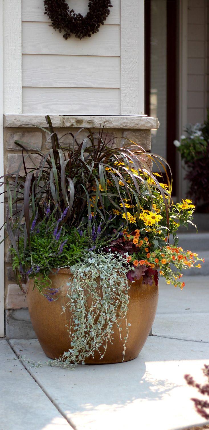 Garden Ideas Videos flower garden ideas videos not love this container so a short