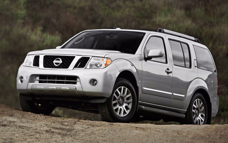 The 2012 Nissan Pathfinder Review: Specs, Price & Pictures - http://whatmycarworth.com/the-2012-nissan-pathfinder-review-specs-price-pictures/