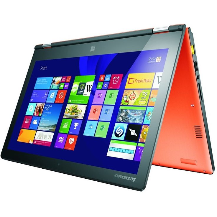 Laptop Lenovo 59-431653, Intel Core i5, 8 GB, 256 GB SSD, Windows 8.1…