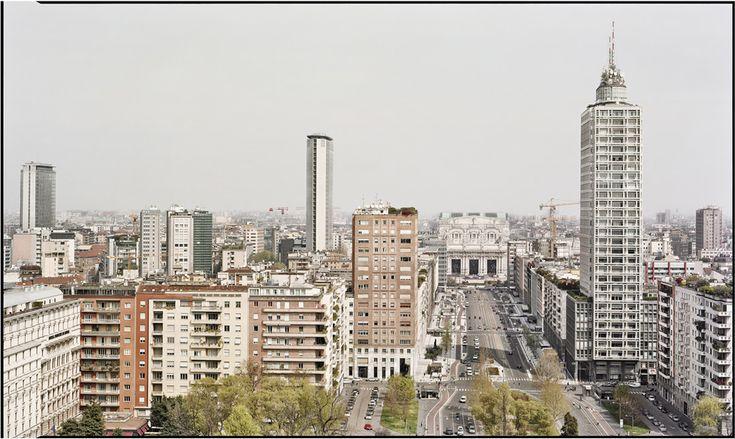 Milano, 2013. - (Vincenzo Castella)