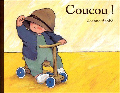 Coucou ! de Jeanne Ashbé