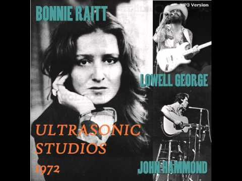 Cant Find My Way Home  - Bonnie Raitt  & Lowell George & John Hammond Jr & Freebo