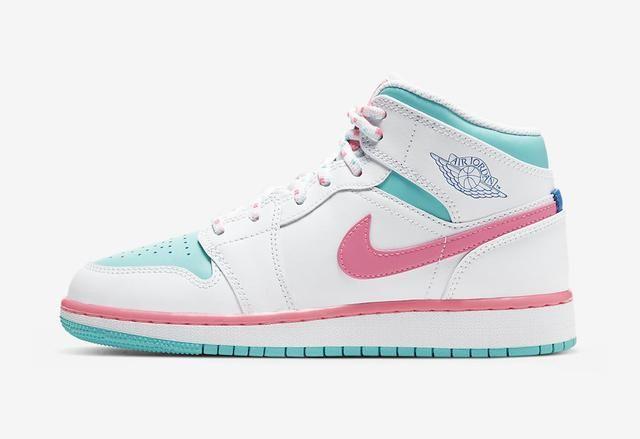 Air jordans, Jordan shoes girls