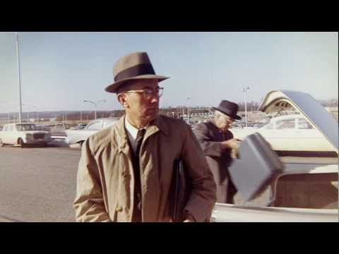 THE MAN NOBODY KNEW: In Search of My Father, CIA Spymaster William Colby a documentary by Carl Colby.