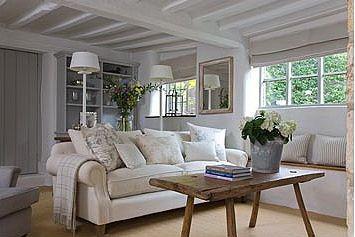 Cottage | interiors