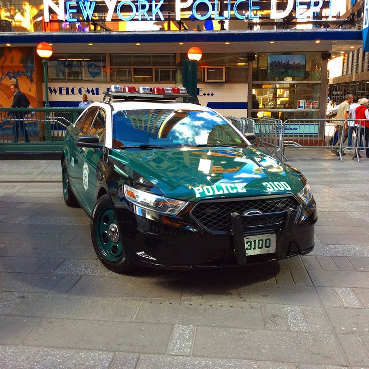 383 Best Images About Nypd On Pinterest