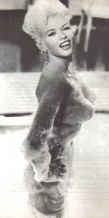 141 Best Jayne Mansfield Images On Pinterest
