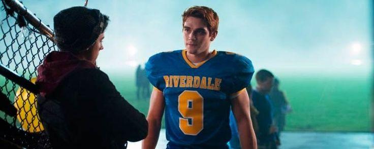 'Riverdale': CW renueva por una segunda temporada la serie basada en los cómics de 'Archie'