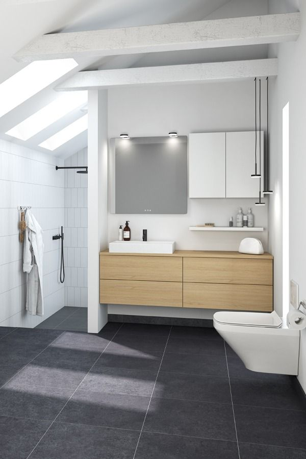 Furnish The Entire Bathroom Whatever Size And Shape The Philosophy Behind Dansani Luna Is A Complete Modular Furniture System With Endless Combinat