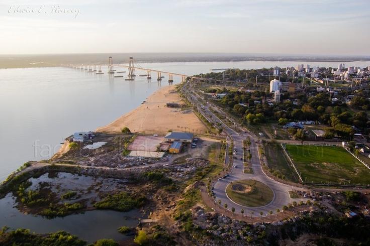 Costanera Sur - Corrientes - Argentina