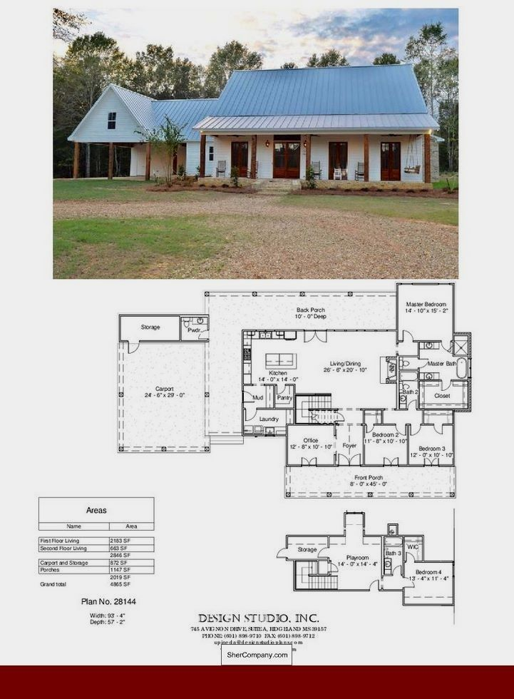 Metal Building Homes And Photos Of Metal Building Homes Open Floor Plans Tip 98 House Plans Farmhouse Dream House Plans Barn House Plans