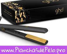 La ghd IV Gold es la hermana pequeña de la conocida versión V, pero no por esto significa que no sea buena, si no todo lo contrario, la ghd IV gold professional styler es una plancha de pelo formidable a un precio más que asequible