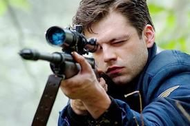 The last time you saw Sebastian Stan, he was probably a creep toying with the hearts of the Gossip Girls or trying to seduce Natalie Portman in Black Swan.