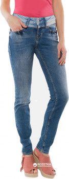 Джинсы Mustang Jeans MU 0596 5742 068 31/34 Синие