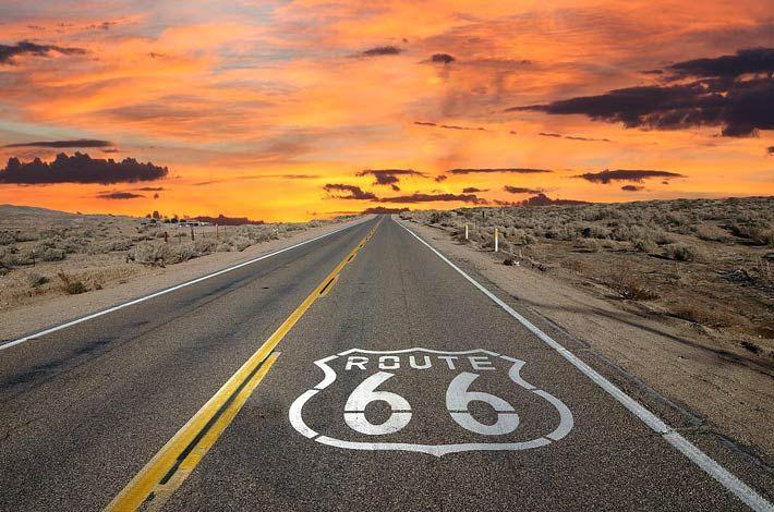 Route 66, USA >>> America on the road: 10 viaggi lungo le strade degli USA >>> http://www.piuvivi.com/viaggi-e-vacanze/usa-viaggi-on-the-road-strada-stati-uniti-america.html <<<