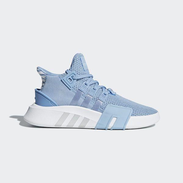 EQT Basketball ADV Shoes Blue AC7353