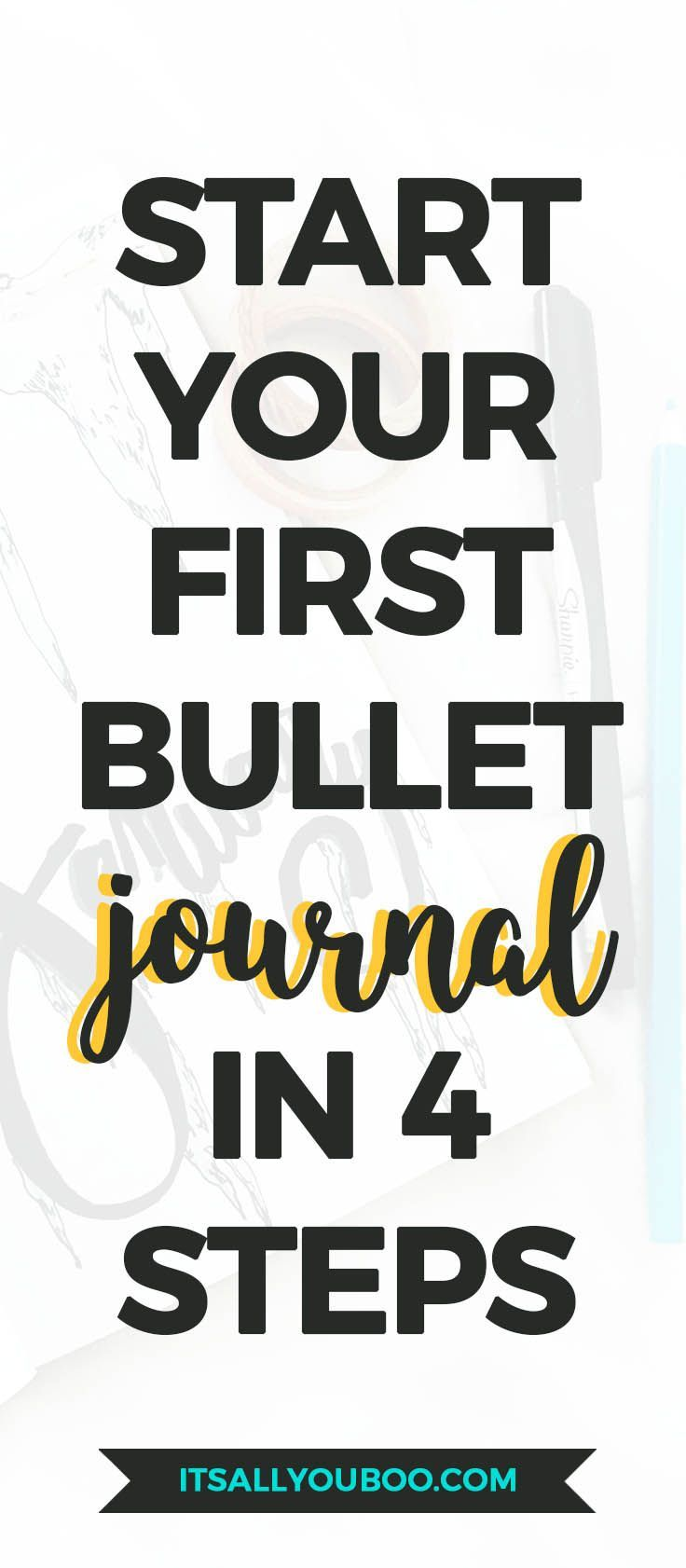 Want to know how to start a bullet journal? Need inspiration for your bullet journal layout and setup? Click here for your beginner's guide to bullet journaling, with ideas for pages, pens, journals and more. #bulletjournal #bulletjournaling #bulletjournaljunkies #bulletjournalcommunity #bulletjournallove #planning #planningahead #planningtime #journaladdict #journaling #journal #journallove