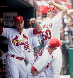 Heck yeah! St. Louis Cardinals Ranked MLB's Best-Looking Team, No. 1 Uniforms in All Sports Leagues