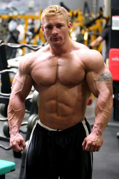 Flex Lewis | Bodybuilding | Pinterest