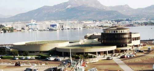 Autorità Portuale: Futuro incerto per Sanciu...possibile incarico ad un tecnico