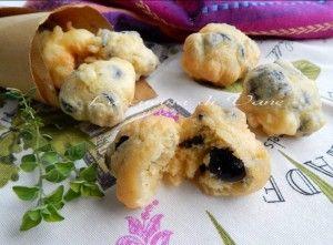 frittelle alle olive.