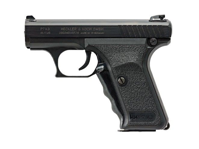 HK P7K3 .32 ACP                                                       … Find our speedloader now!  http://www.amazon.com/shops/raeind