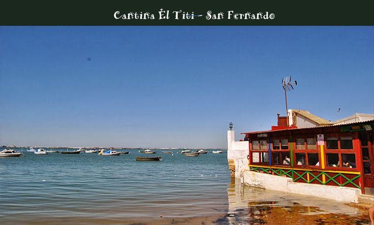 Mis 10 restaurantes preferidos de la provincia de Cádiz