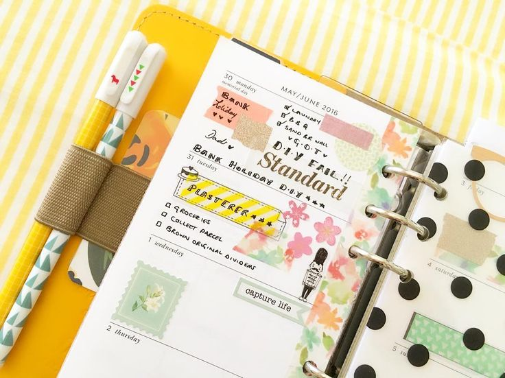 Well the bedroom decorating has gotten off to a great start. NOT!  #DIY #DIYfail #planner #agenda #filofax #filofaxoriginal #filofaxoriginalyellow #filofaxyelloworiginal #yelloworiginal #yellowfilofax #washitape  #callintheprofessionals by the.cc.collection