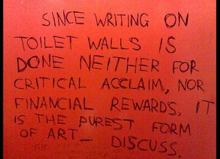 Best Bathroom Stall Quotes 135 best bathroom quotes and humor images on pinterest | bathroom