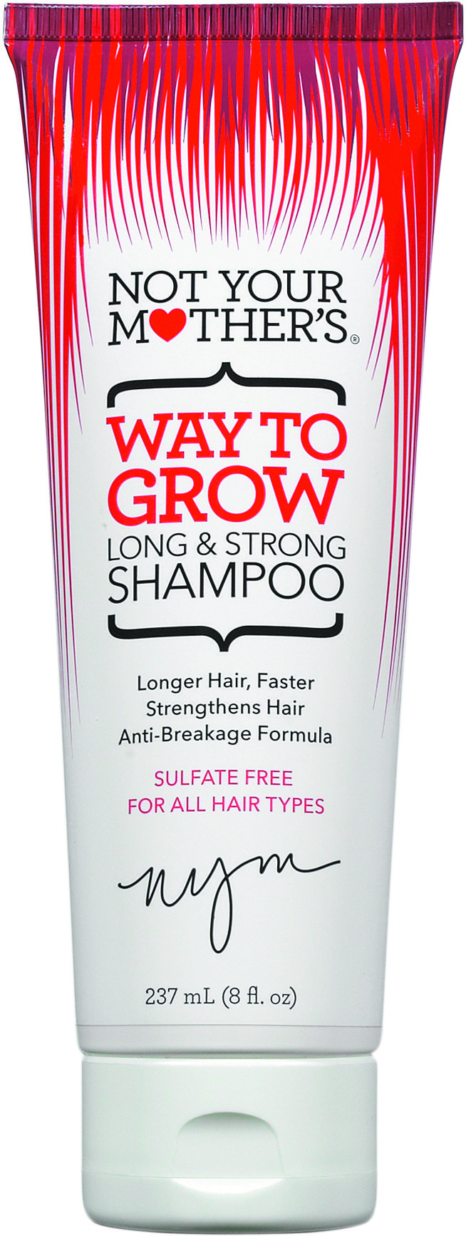 Not Your Mother's Way to Grow Long & Strong Shampoo. I've heard good things...