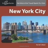 Scavenger Guides New York City: An Interactive Travel Guide For Kids (Paperback)By Daniel Ireland