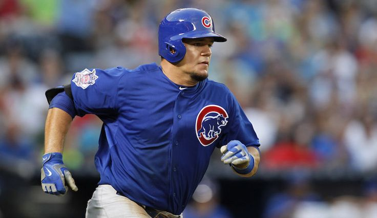 Chicago Cubs Rumors: Kyle Schwarber Must Not Be Traded At MLB Trade Deadline