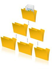 Data Organization - Folder Hierarchy - Best Practices for Digital Asset Management