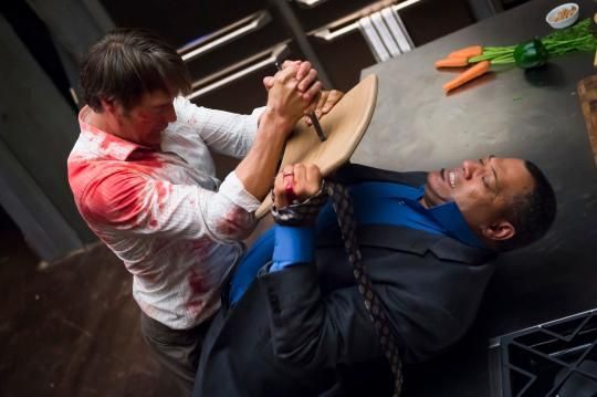 Here's our wish list of a half-dozen things we'd like to see before Hannibal claims his final victim.