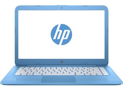 HP Stream 14-ax000na Laptop (Aqua Blue) - HP Store UK