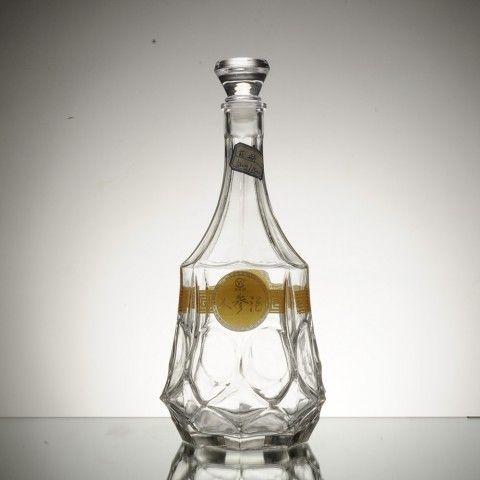 De antikke glassflasker med korker er laget av krystall flint glass materiale som er det beste materialet for glassflaske, det gjør glassflaske med perfekt kvalitet, høy transparens, og glatt overflate. De antikke glassflasker med korker er laget i Shandong der er det krystallglassflaske base i Kina. Vår sjef ...