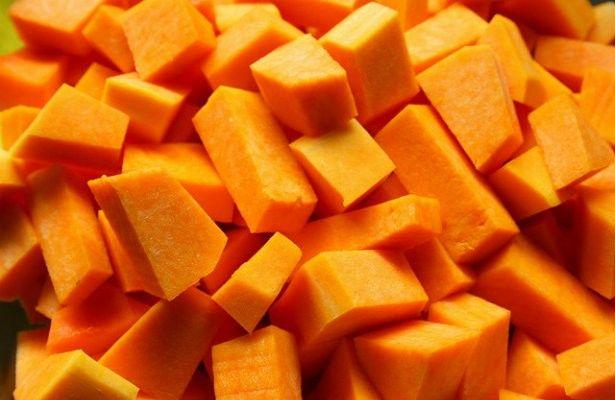 pumpkin - hokaido
