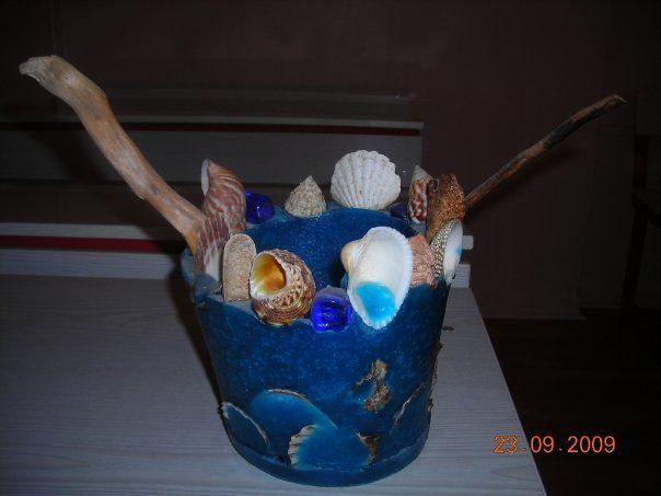 my candles (χειροποιητα κηροτεχνηματα) κερι για βαφτιση!!