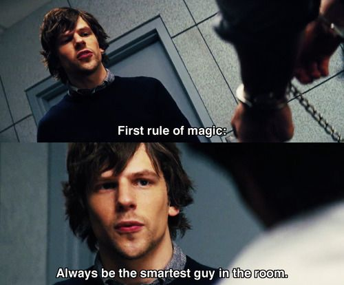 Now You See Me Quotes Beauteous 17 Best Images About Now You See Me On Pinterest  Theater Quotes