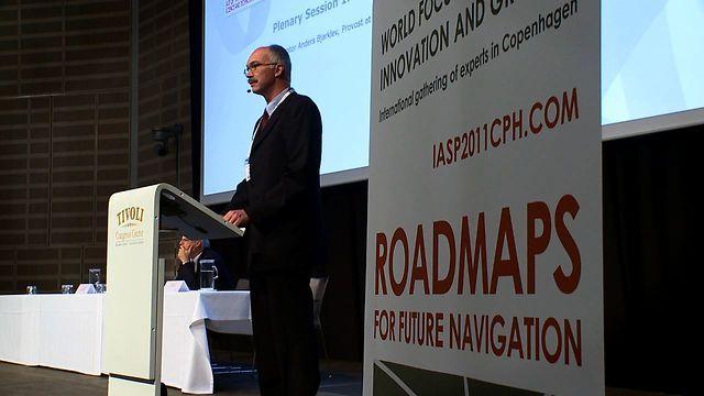 """Atmosphäre, Anforderungen, Ergebnisse und die """"Megatrends"""" von wissenschaftlichen und technologischen Einrichtungen - war das Thema bei der 28. IASP World Conference vom 19.-22. Juni 2011 in Kopenhagen. Die Konferenz wurde von Scion DTU in Zusammenarbeit mit Symbion organisiert."""