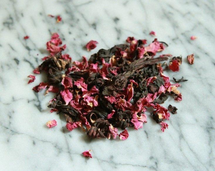 Plant Based Diet Summer Goddess Sun Tea In 2020 Sun Tea Hibiscus Tea Plant Based