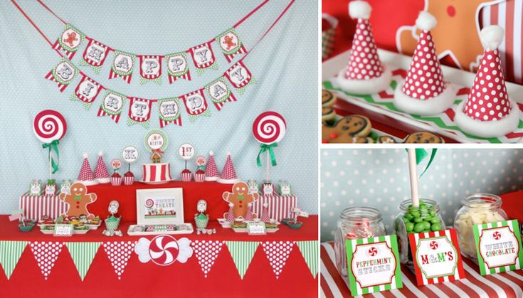 Sweet Shoppe Candy Party - Kara's Party Ideas - The Place for All Things Party