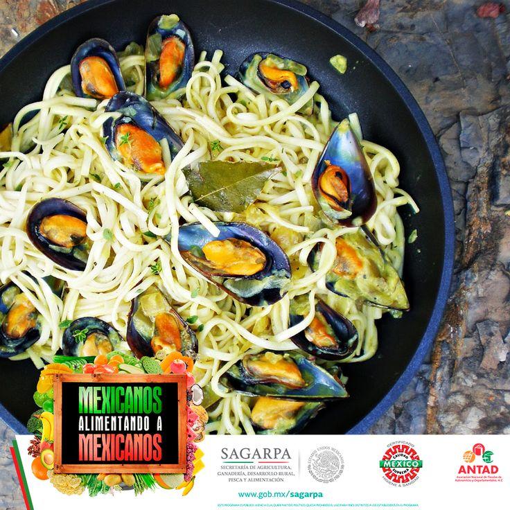 7 best pastas images on pinterest pastas recipe and tes en ocasiones se antoja una pasta pero algo diferente al tradicional spaghetti por eso forumfinder Image collections